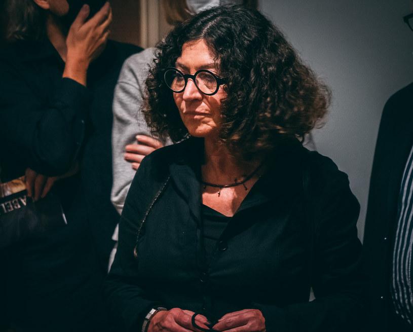 Żaneta Govenlock, fot. Volatus Media /