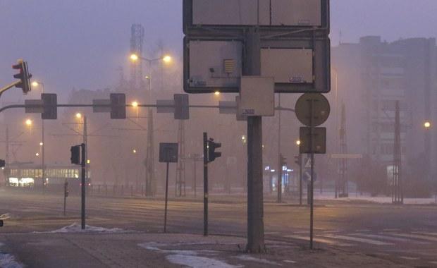 Zanieczyszczenie powietrza wpływa na ciężkość przebiegu Covid-19