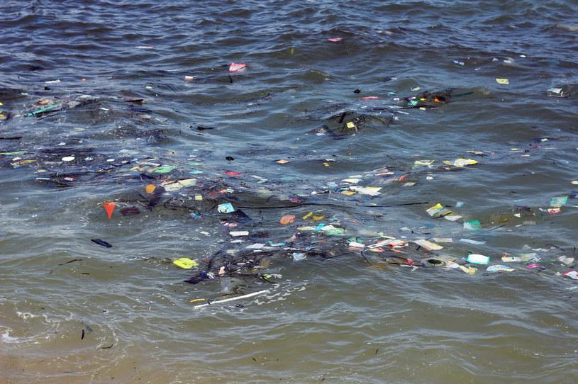Zanieczyszczenie środowiska to poważny problem, z którym walczy cały świat /123RF/PICSEL