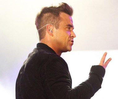 Zaniki świadomości Robbiego Williamsa