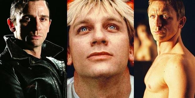 Zanim Bond został Bondem... Najlepsze role Daniela Craiga /East News