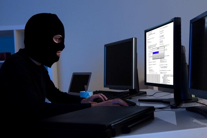 Zanim dojdzie do zaszyfrowania danych, najpierw są kradzione hasła - mówi Interii ekspert ds. cyberbezpieczeństwa /123RF/PICSEL