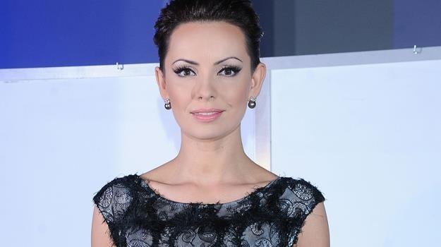 Zanim Dorota Gardias została gwiazdą telewizji, wygrała kilka konkursów piękności / fot. A. Szilagyi /MWMedia