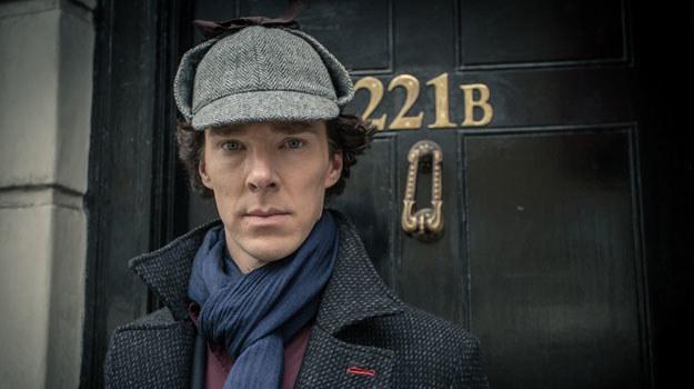 """Zanim ekipa """"Sherlocka"""" wróci na plan 4. sezonu serii, w styczniu 2015 rozpoczną się zdjęcia do specjalnego odcinka produkcji BBC /materiały prasowe"""