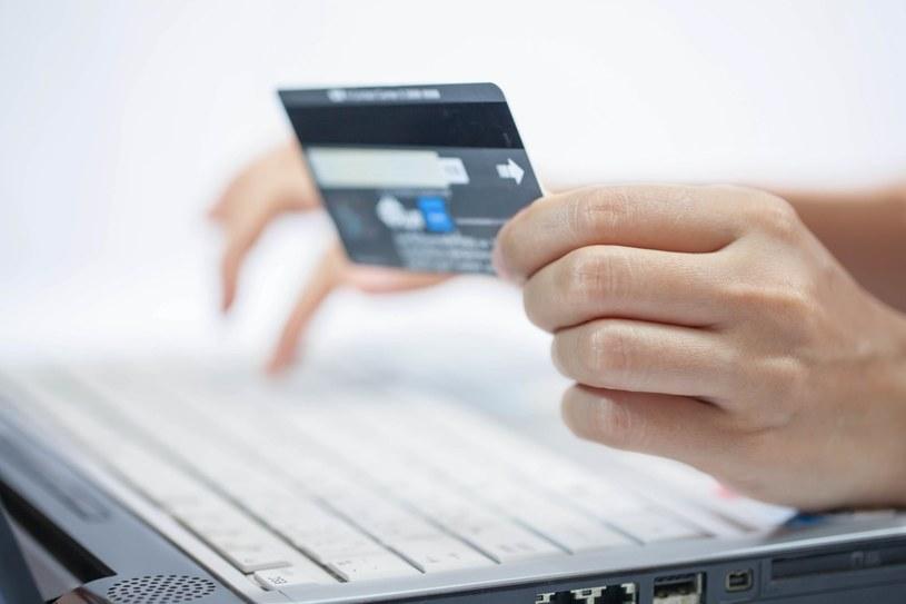 Zanim podasz dane swojej karty kretydowej, dokładnie sprawdź sprzedawcę /Adobe Stock