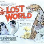 """Zanim powstał """"Jurassic Park"""""""