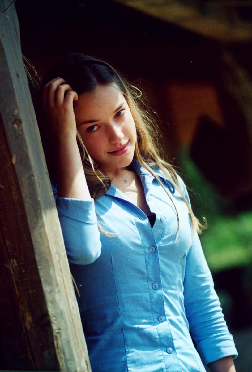 Zanim rozpoczęła aktorską karierę, Alicja Bachleda-Curuś była zafascynowana przede wszystkim muzyką /AKPA