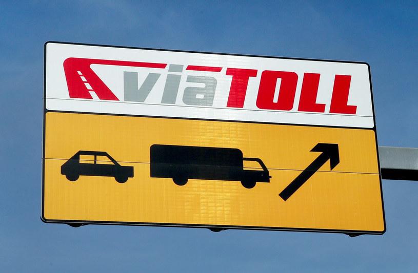 Zanim ViaToll zostanie wyłączony oba systemy będą działać równolegle /Damian Klamka /East News