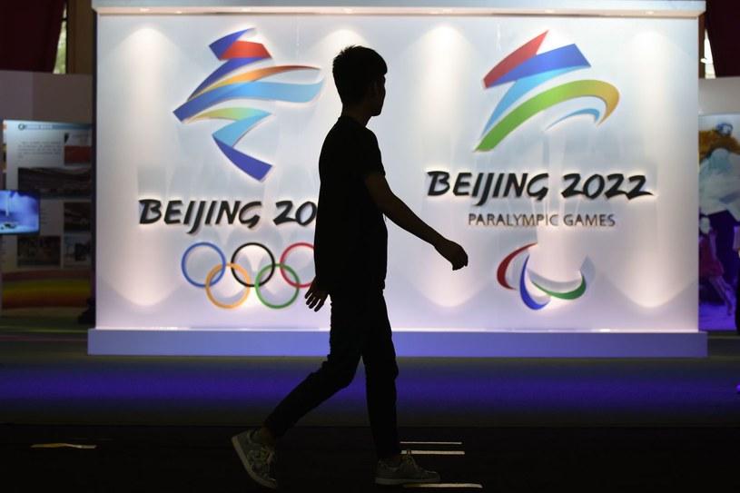 Zanim w 2022 roku Chińczycy powitają stadionowego giganta, zorganizują zimowe igrzyska olimpijskie /AFP