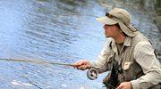 Zanim wyruszysz na ryby...