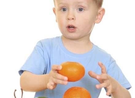 Zanim zdecydujesz, czy dziecko bedzie wegetarianinem, skonsultuj się z lekarzem /ThetaXstock
