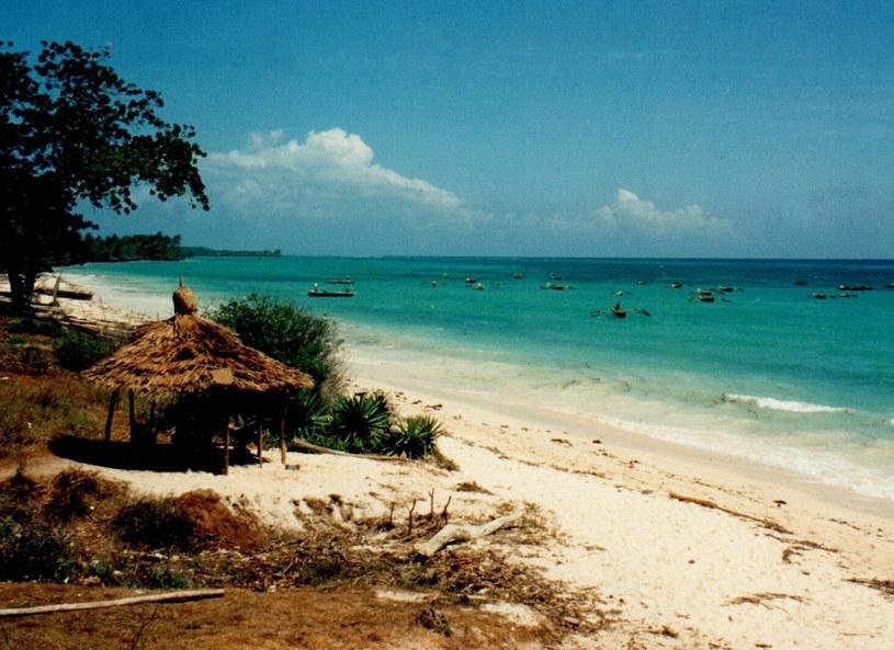 Zanzibar /Aleksandra Stańczewska /Magazyn Wesele