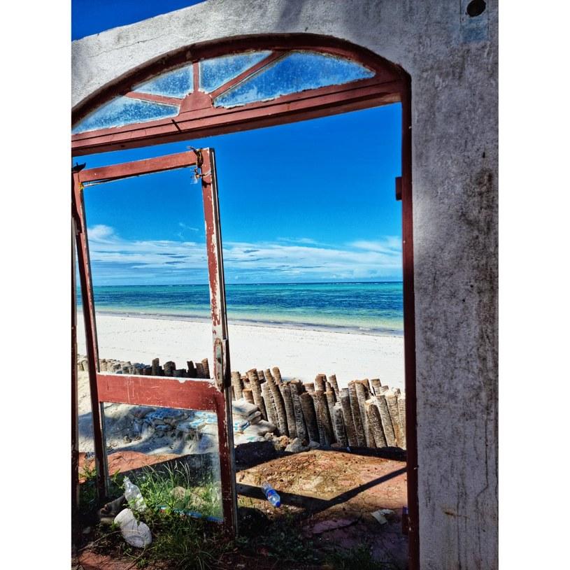 Zanzibar /Archiwum prywatne
