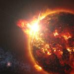 Zaobserwowano pierwszy koronalny wyrzut masy gwiazdy innej niż Słońce