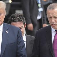 Zaostrza się spór między Turcją a USA. Erdogan podpisał specjalny dekret