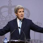 Zaostrzenie konfliktu na Bliskim Wschodzie. Kerry spotka się z Netanjahu