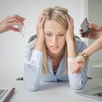 Zapach partnera lekarstwem na stres