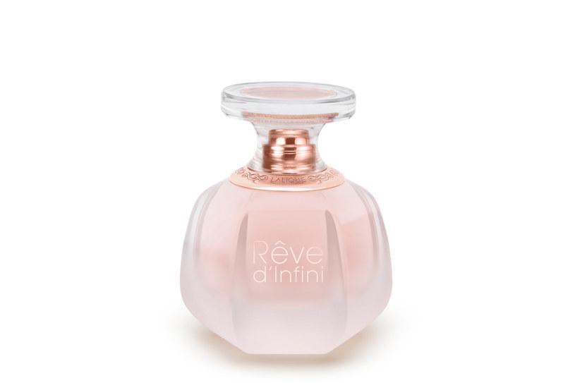 Zapach Rêve d'Infini, Lalique /materiały prasowe
