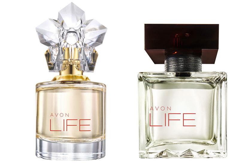 Zapachy Avon Life /materiały prasowe
