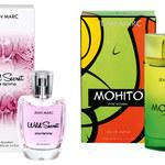 Zapachy Jean Marc przywołują wiosnę