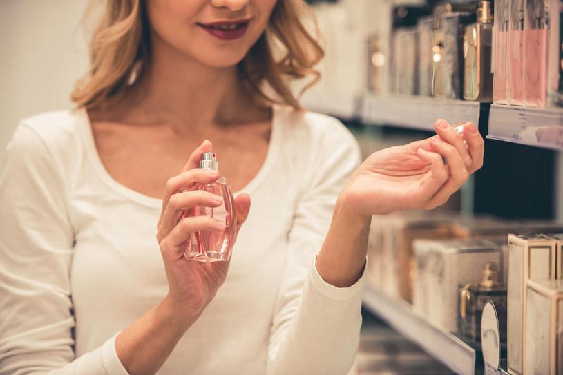 Zapachy określane jako gourmand poprawiają humor, bo kojarzą się ze smacznym jedzeniem /123RF/PICSEL