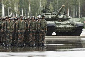 Zapad 2021. KE: Rosja powinna zapewnić niezbędną transparentność swoich działań wojskowych