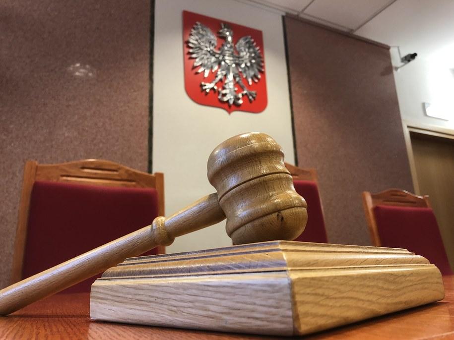 Zapadł wyrok ws. gwałtu sprzed ponad roku. Kobiecie nikt nie pomógł /Piotr Bułakowski /RMF FM