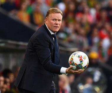 Zapadła decyzja w sprawie trenera Barcelony. Prezes Laporta ogłasza