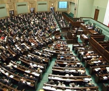 Zapadła ważna decyzja w Sejmie. Dotyczy aborcji
