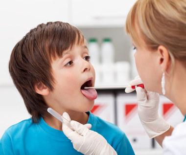 Zapalenie gardła, krtani i tchawicy: Objawy i leczenie