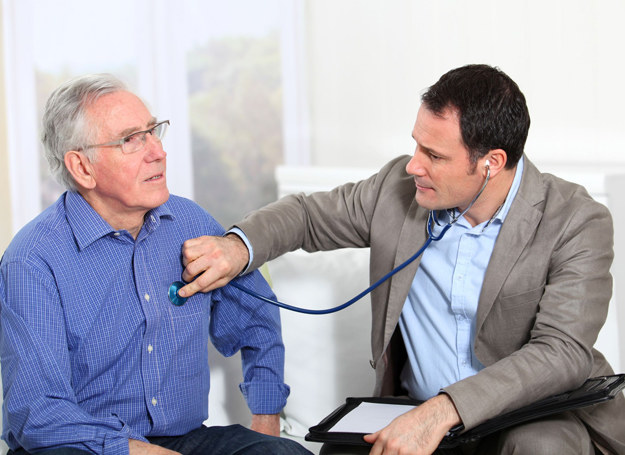 Zapalenie mięśnia sercowego to bardzo groźna choroba /123RF/PICSEL