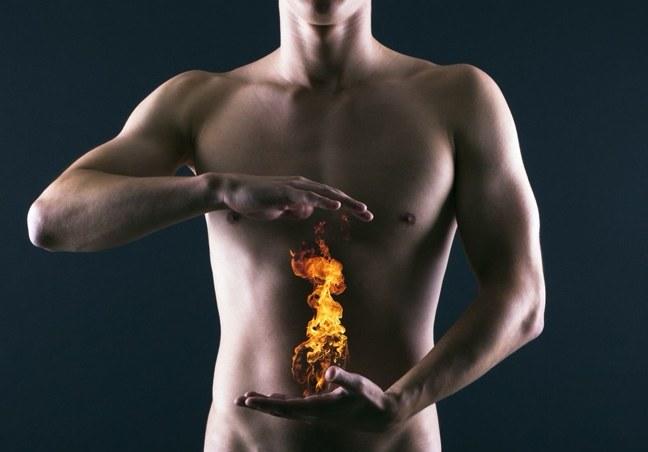 zapalenie śluzówki żołądka /© Photogenica