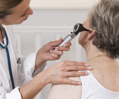 Zapalenie ucha - przyczyny i objawy