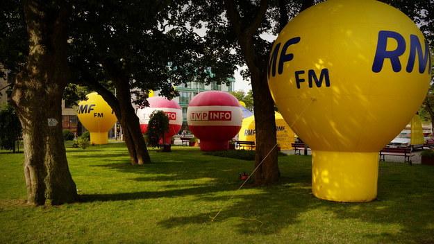 Zapamiętałeś wszystko z Twojego Miasta w RMF FM i TVP INFO? Sprawdź się!