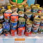 Zapasy w czasie pandemii - sprzedaż konserw wzrosła o 2700 proc.