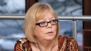 Zapendowska ocenia polski show-biznes