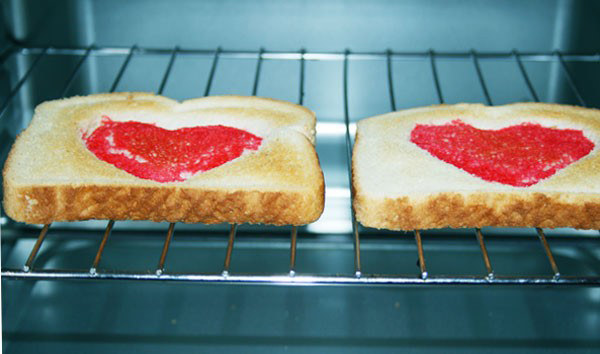 zapiekaj tosty /© Photogenica