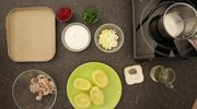 Zapiekane ziemniaki z rybą - szybki przepis