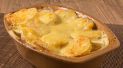Zapiekanka z ziemniaków