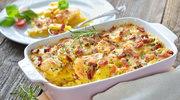 Zapiekanka ziemniaczana - obiadowy hit