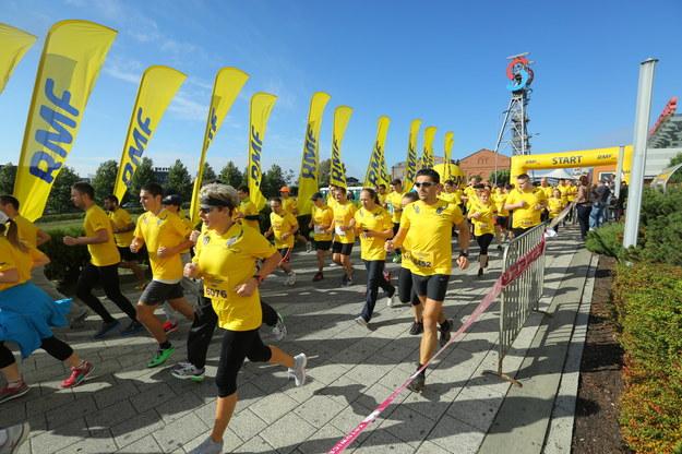 Zapisz się na Mini Silesia Marathon o puchar Radia RMF FM! Impreza już 30 września