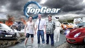 Zapłacą 1000 funtów za obejrzenie wszystkich odcinków Top Gear! Gdzie jest haczyk?