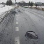 Zapłacą za remonty dziurawych polskich dróg