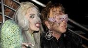 Zapłakana Lady GaGa