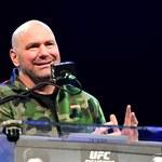 Zaplanowana na 18 kwietnia gala UFC przełożona