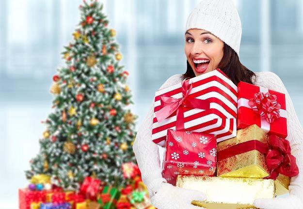Zaplanuj święta i grudniowe zakupy... /©123RF/PICSEL