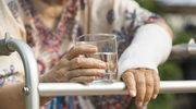 Zapobiegaj upadkom i żyj dłużej