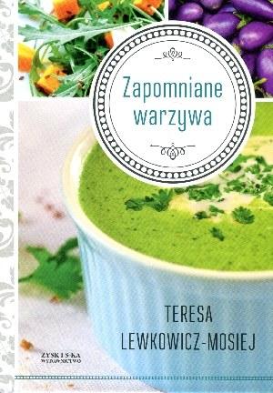 Zapomniane warzywa /Styl.pl/materiały prasowe