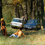 Zaporożec ZAZ 968/968A (1971-1979)