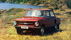 Zaporożec ZAZ 968/968A